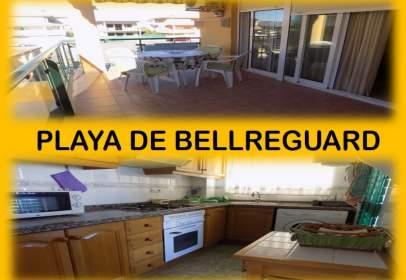 Apartament a calle Montgó