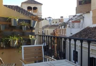 Ático en calle Granada, nº 7