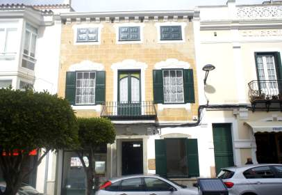 House in calle Es Ramal