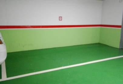 Garatge a Vilagarcía de Arousa