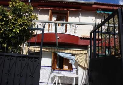 Casa adosada en El Mojón-Las Salinas