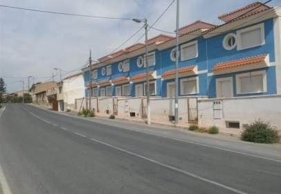 Casa adossada a Avenida del Príncipe de Asturias