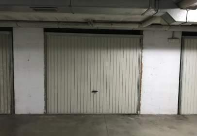 Garage in calle Barrio La Puntania, nº 1