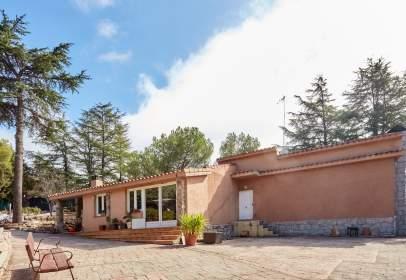 Casa a calle Navarredonda