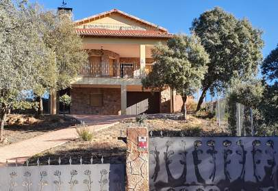 Single-family house in Urbanización El Paraíso