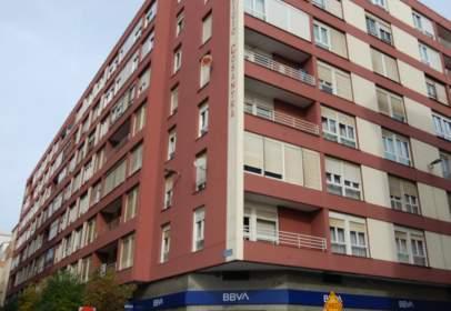 Pis a calle García Morato, nº 13