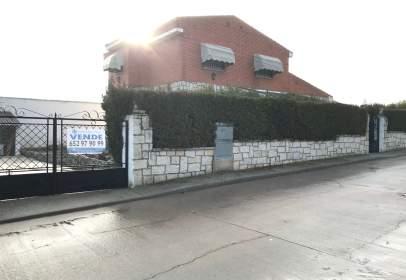 Casa a calle de Virgen de la Encina, nº 3