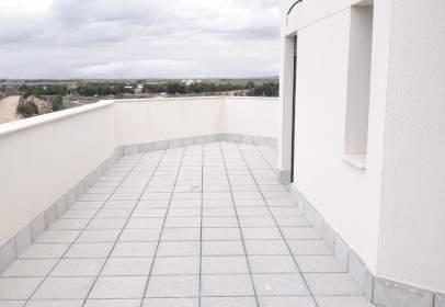 Penthouse in Santa Cruz-San Antonio Abad-Industria, Cañicas