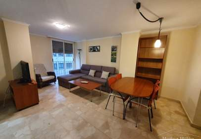 Apartamento en calle de Jesús Nazareno