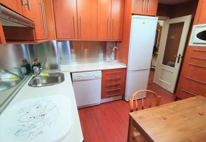 Flat in calle Caba