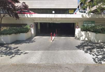 Garaje en Avenida del Cerro del Águila, nº 3