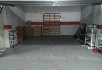 Garage in calle San Pascual, 289, near Avenida de las Habaneras