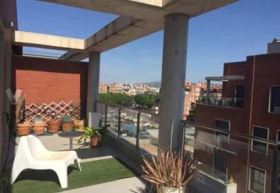 Penthouse in El Ranero-San Basilio
