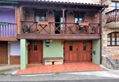 Terraced house in calle Barrio Arriba, nº 90