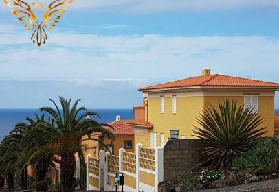 Casa unifamiliar en calle Del Bergantin