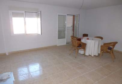 Flat in calle Ancha