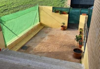 Casa aparellada a calle del Arenal