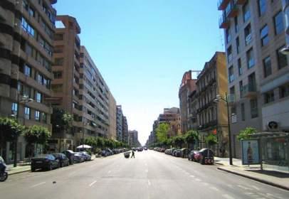 Pis a Avenida del Puerto, prop de Carrer Illes Canàries