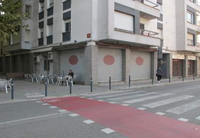 Commercial space in Carrer de la Llibertat, near Carrer de Sant Mer