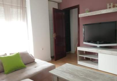 Apartamento en calle Benjumeda