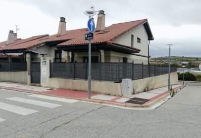 Casa en calle Quintana