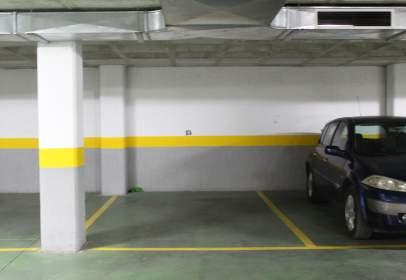Garage in Avenida de Juan Carlos I