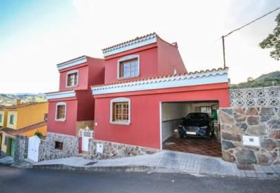 Single-family house in Santa Brígida