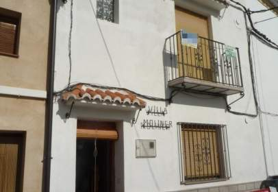 House in Carrer de València