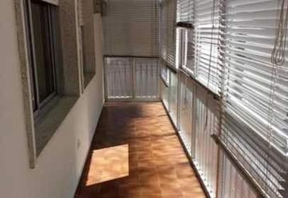 Flat in Travesía Ourense - Zona Residencia