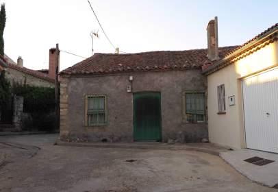 Casa rústica en calle del Rincón