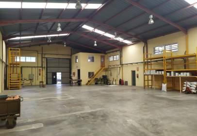 Industrial building in Pol. Ind . El Bony