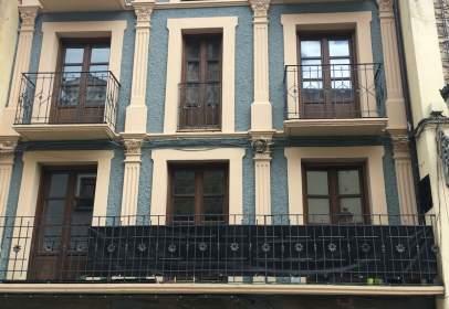 Piso en calle de Campoy Irigoyen, 8