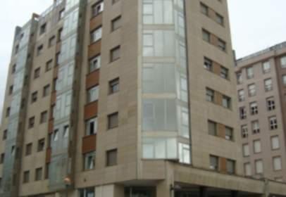 Apartament a calle de Cánovas del Castillo