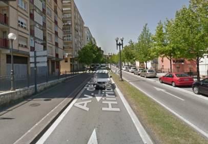 Garaje en calle Euskalherria
