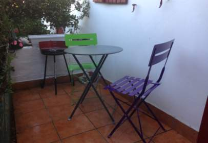 Apartment in calle Hapetenia