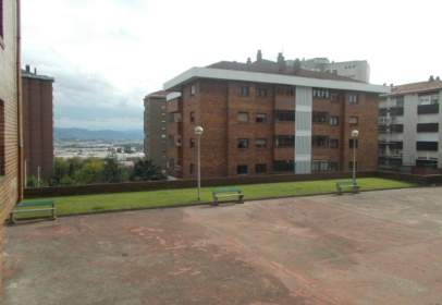 Flat in calle Luis Vicente Velasco