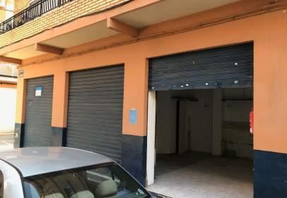 Local comercial a calle Levante, nº 1