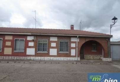 Casa a calle de Jorge Guillén, nº 22