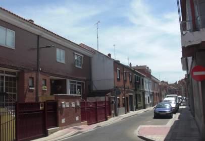 Casa en calle Nueva del Carmen, cerca de Calle de La Seo