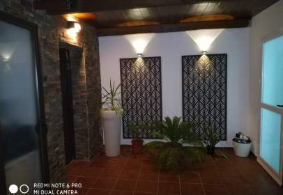 Penthouse in calle Zona El Rodeo Atico