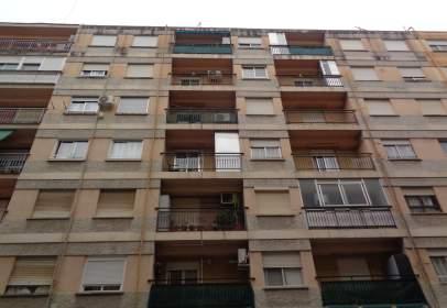 Flat in Carrer de Pedro Cabanes, near Avenida de la Constitución
