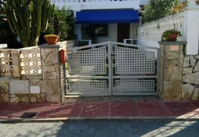 Casa adosada en Port Des Torrent