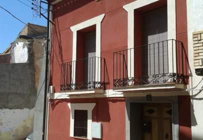 Casa a calle de La Iglesía