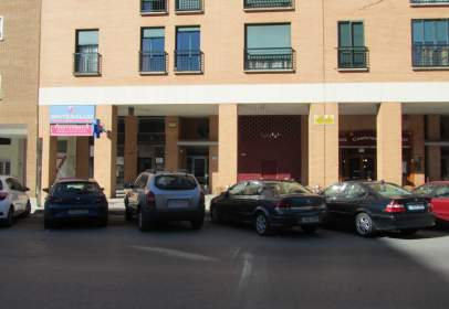 Local comercial en calle de Godofredo Ortega y Muñoz, 60