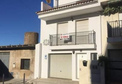 Casa en calle Boticario