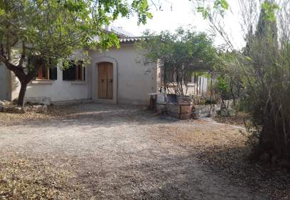 Rural Property in Cas Canar