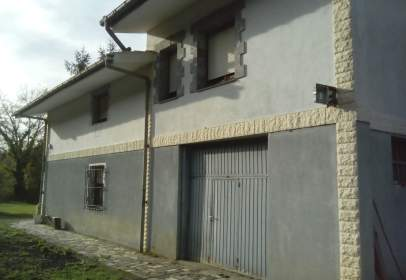 Casa en calle Goieta