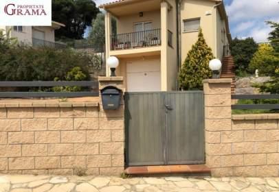 Casa a calle Oreneta