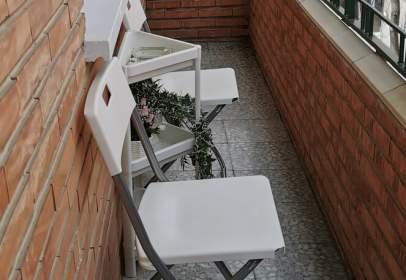 Flat in calle de Venecia
