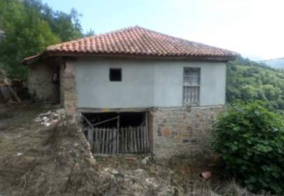 House in calle Candeal
